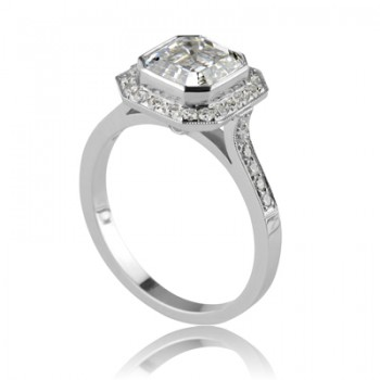 Engagement ring 1