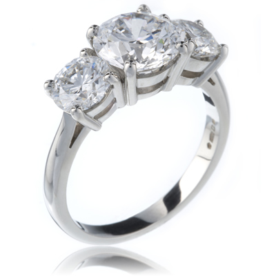 Engagement ring 11