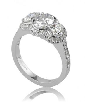Engagement ring 2