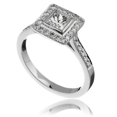 Engagement ring 8